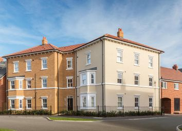 """Thumbnail 2 bedroom flat for sale in """"Bury"""" at Alwin Court, Great Denham, Bedford"""