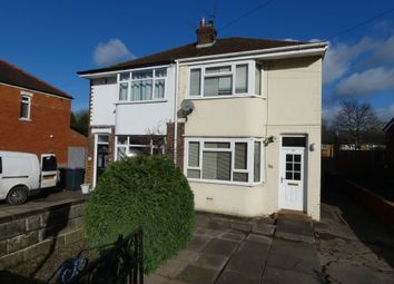 2 bed semi-detached house to rent in Roseway, Wellington, Telford TF1