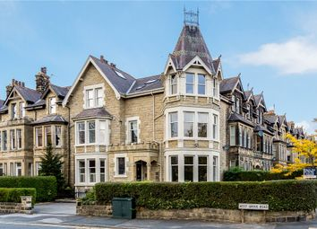 Thumbnail 2 bed flat for sale in Apartment 1 The Gables, 2 West Grove Road, Harrogate, North Yorkshire