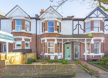 Thumbnail 1 bed flat for sale in Dudley Gardens, London