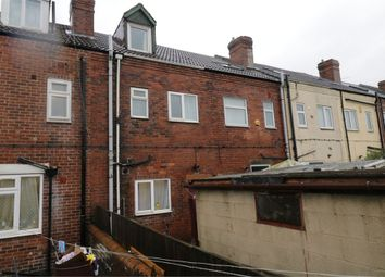 Thumbnail 3 bed terraced house for sale in Oldgate Lane, Thrybergh, Rotherham, South Yorkshire