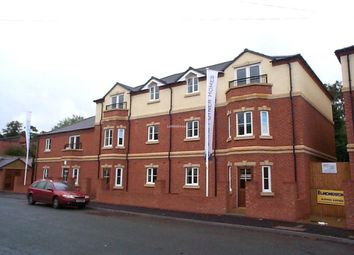 Thumbnail 2 bed flat to rent in Riches Street, Wolverhampton