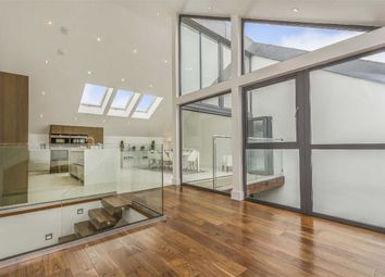 Thumbnail 5 bed semi-detached house to rent in Goldhawk Road, London