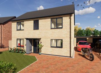 Thumbnail 4 bed detached house for sale in Plot G37, 40 The Hedgerows, Collingham