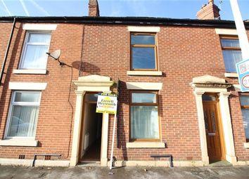 Thumbnail 2 bedroom property for sale in Moor Road, Chorley