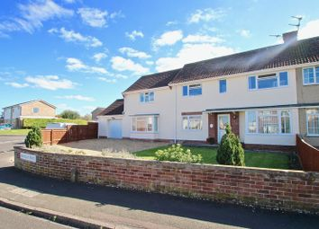Thumbnail 5 bed semi-detached house for sale in Bramley Road, Street