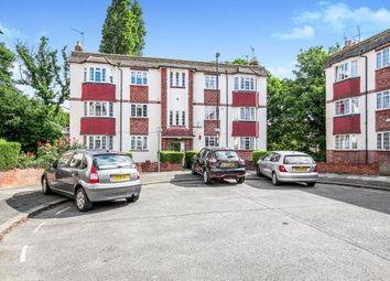 Thumbnail 2 bedroom flat for sale in Amblecote Close, Grove Park, Lewisham, United Kingdom