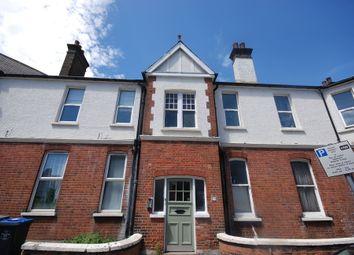 Thumbnail 3 bedroom flat to rent in Leghorn Road, Harlesden