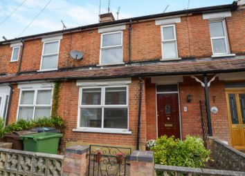 Thumbnail 3 bed terraced house to rent in Eaton Road, St.Albans