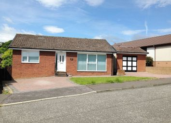 Thumbnail 3 bedroom detached bungalow to rent in Oriel Crescent, Kirkcaldy