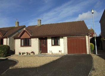 Thumbnail 2 bed detached bungalow for sale in Godwins Close, Atworth, Melksham