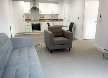Thumbnail 1 bed flat for sale in 14 Summer Lane, Birmingham