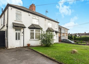 Thumbnail 3 bed semi-detached house for sale in Ty Fry Road, Rumney, Cardiff