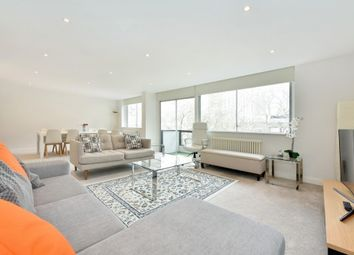 Thumbnail 2 bed flat to rent in The Quadrangle, Bayswater
