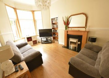 Thumbnail 1 bed flat for sale in 13 Rannoch Street, Glasgow