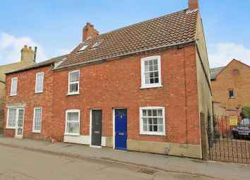 Thumbnail 2 bed end terrace house for sale in High Street, Swavesey, Cambridge
