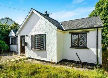 Thumbnail 3 bed bungalow for sale in Llanbedrog, Gwynedd