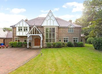 Mornish Road, Branksome Park, Poole, Dorset BH13. 5 bed detached house for sale