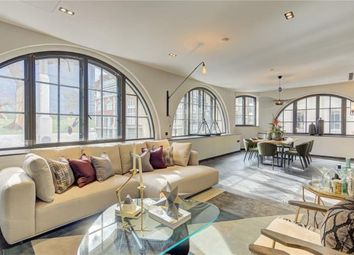 Thumbnail 3 bed flat for sale in Poland Street, Soho