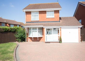 Thumbnail 3 bedroom detached house to rent in Hanson Way, Aylesbury