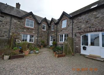 Thumbnail 3 bed terraced house to rent in 2 Coulterenny Steadings, Bankfoot, Perth