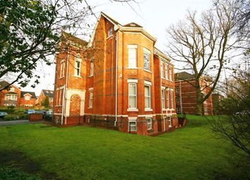 Thumbnail 2 bedroom flat to rent in Pavilion House, 152 Palatine Road, West Didsbury, Manchester, Greater Manchester