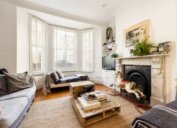 Thumbnail 5 bed terraced house for sale in Overstone Road, London