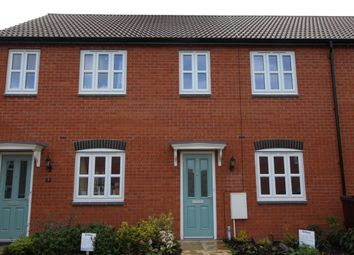 Thumbnail 3 bed property to rent in Perle Road, Burton-On-Trent