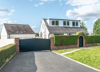 Thumbnail 4 bed detached house for sale in Moorside Road, Drighlington, West Yorkshire