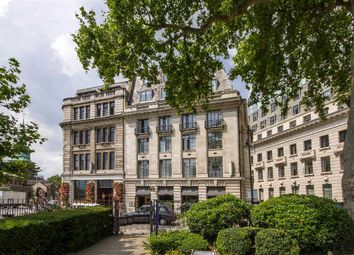 Thumbnail 1 bed flat to rent in Trinity Square, London