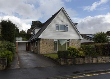 Thumbnail 4 bedroom detached house for sale in 14 Central Park, Well Head, Halifax