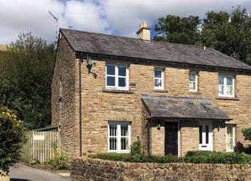 Thumbnail 2 bed semi-detached house for sale in Woodside Avenue, Sedbergh
