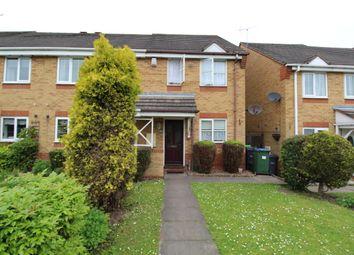 Thumbnail 3 bedroom terraced house for sale in Baker Street, Tipton