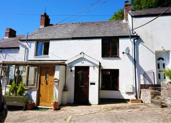Thumbnail 2 bed cottage for sale in Cymau, Wrexham
