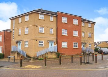 Thumbnail 2 bedroom flat for sale in Junction Way, Mangotsfield, Bristol