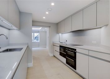 Thumbnail 4 bed detached house to rent in Dorset Street, Marylebone, London