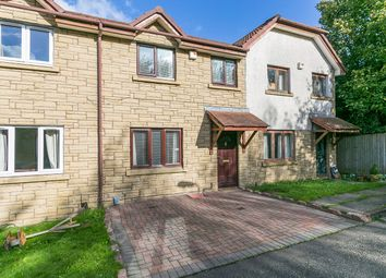 3 bed terraced house for sale in Gogarloch Syke, South Gyle, Edinburgh EH12