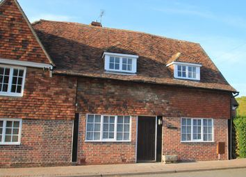 Thumbnail 3 bed semi-detached house to rent in The Street, Sissinghurst
