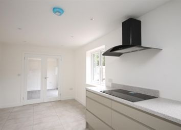 Thumbnail 4 bedroom detached house to rent in Spelmans Meadow, St. Hilda Road, Dereham