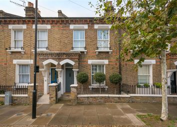 Thumbnail 2 bed terraced house for sale in Second Avenue, London