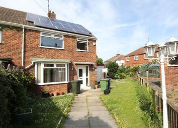 Thumbnail 3 bed semi-detached house for sale in 4, Co-Operative Close, Loftus, Saltburn-By-The-Sea, North Yorkshire
