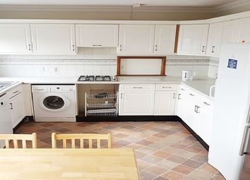 Thumbnail 4 bedroom flat to rent in Dollis Hill Lane, London
