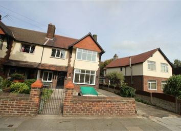 Thumbnail 4 bed semi-detached house for sale in Lower Alt Road, Hightown, Liverpool, Merseyside