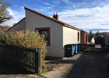 Thumbnail 3 bed semi-detached bungalow for sale in Macdonald Road, Isle Of Lewis