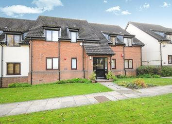 Thumbnail 2 bedroom flat to rent in The Birches, Marlborough Road, Broome Manor, Swindon