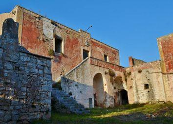 Thumbnail 8 bed farmhouse for sale in Contrada Due Pani, Castellana Grotte, Bari, Puglia, Italy