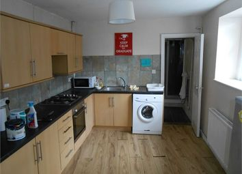 Thumbnail 3 bed shared accommodation to rent in Rosehill, Mount Pleasant, Swansea