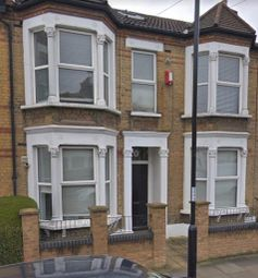 Thumbnail 3 bedroom flat to rent in Finland Road, Brockley
