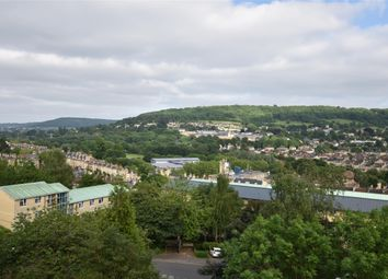 Thumbnail 3 bed maisonette for sale in Saffron Court, Snow Hill, Bath