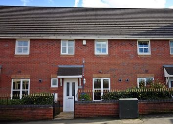 Thumbnail 3 bed mews house for sale in St Johns Road, Lostock